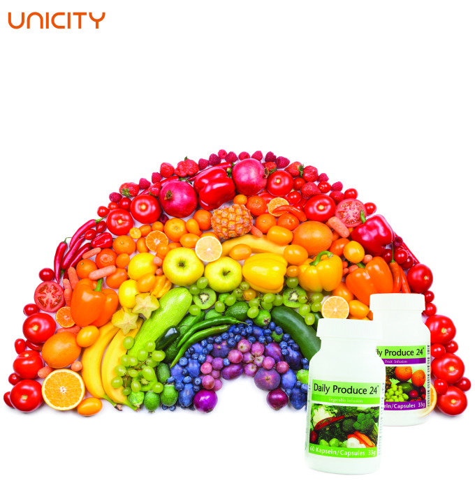 DAILY PRODUCE 24 UNICITY PDF DOWNLOAD