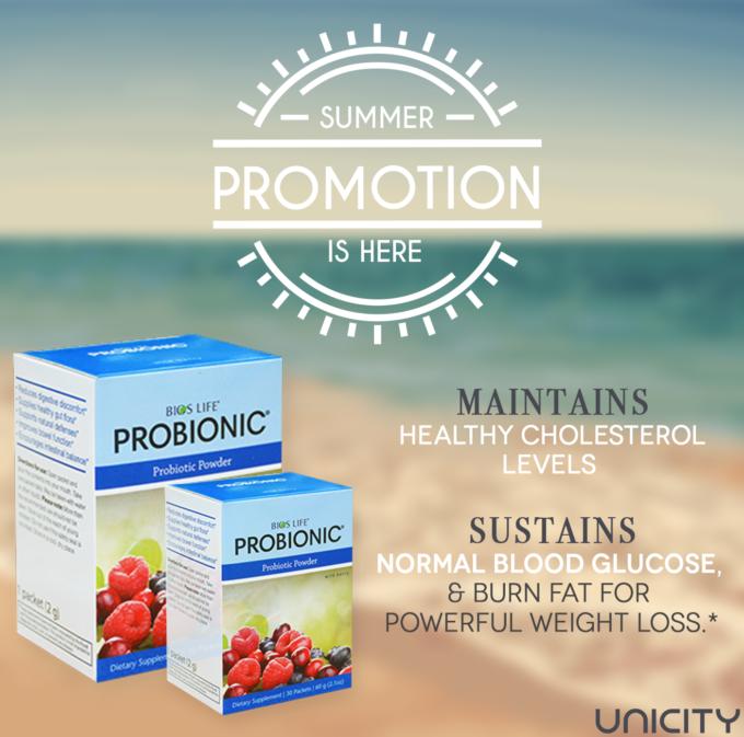 Probionic