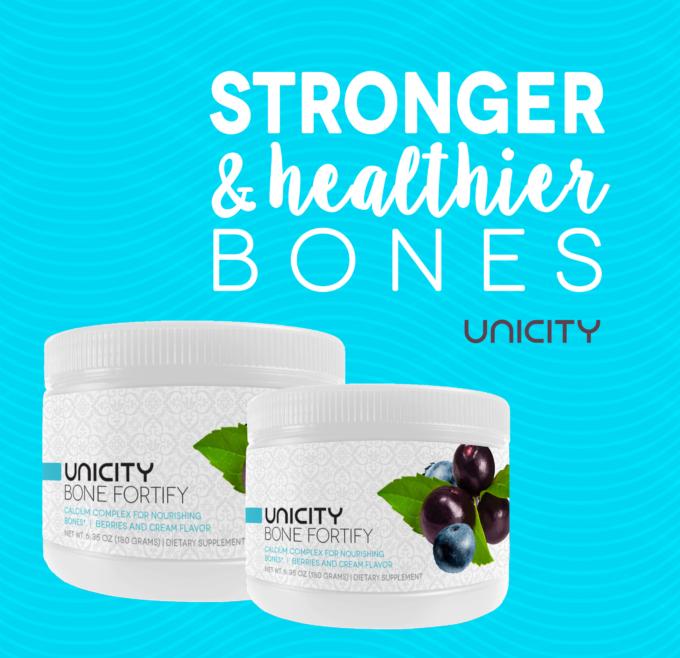 Bone Fortify