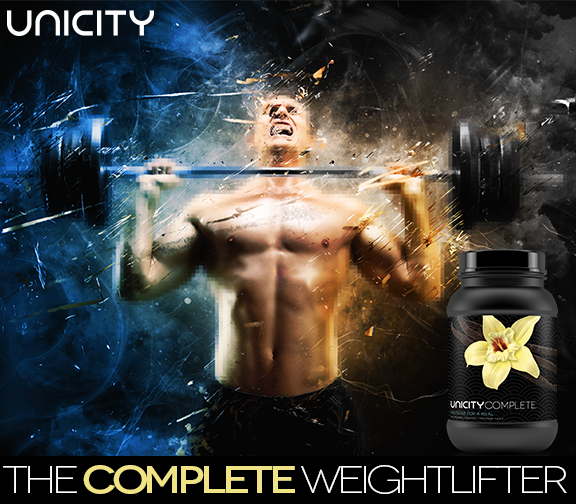TheCompleteWeightlifter