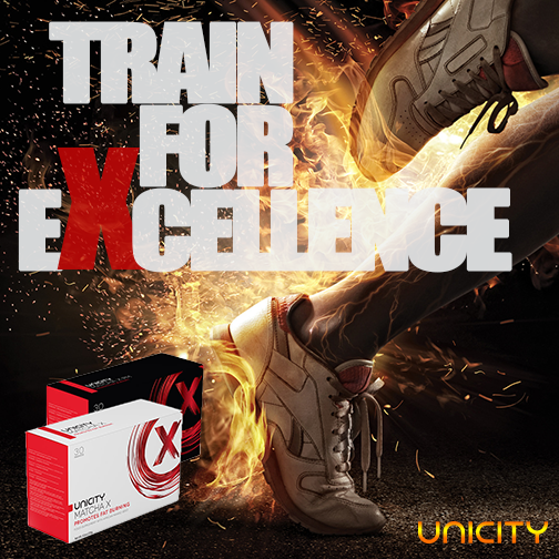 TrainForXcellence