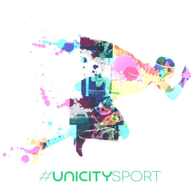 unicitysportman