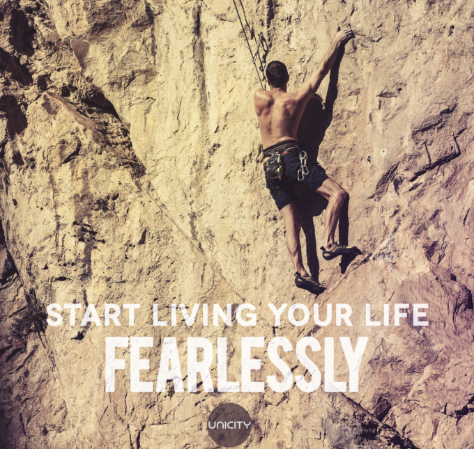 start-living