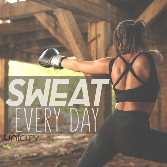 sweat-every-day