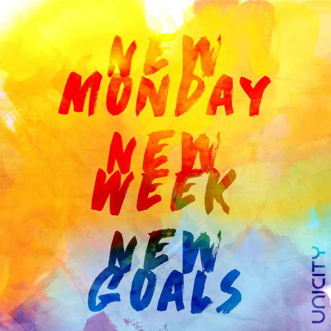 new-monday-new-goals