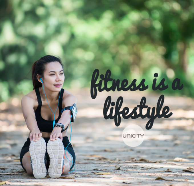 fitness-is-a-lifestyle