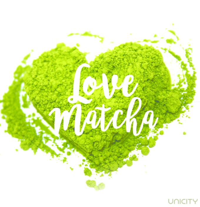 Love Matcha