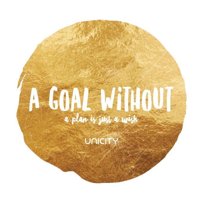 A Goal copy