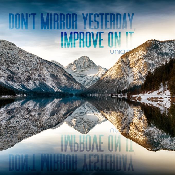 Don'tMirrorImprove