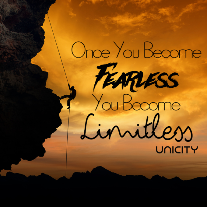 Fearless.Limitless