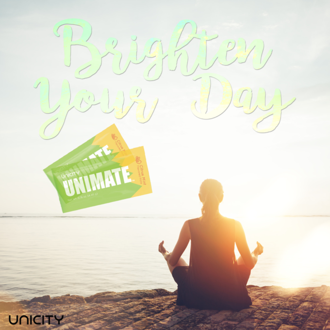 Brighten Your Day - Unimate