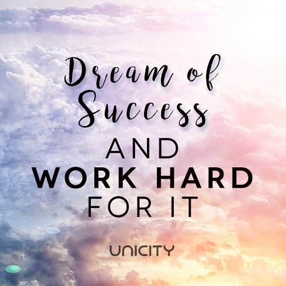 DreamOfSuccess