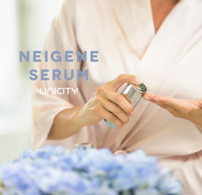 Neigene Serum
